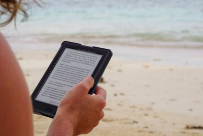 Mogelijk om e-boeken te downloaden vanaf 1 oktober